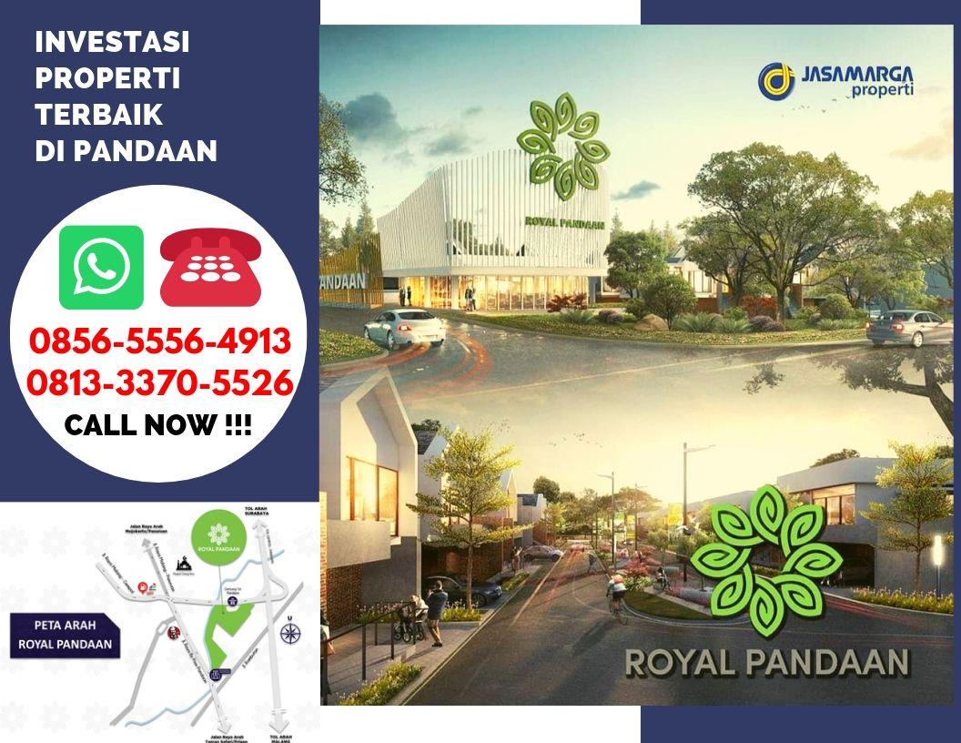 Rumah Dijual Area Pandaan, Royal Pandaan, Royal Pandaan Residence, Royal Pandaan Jasa Marga, Perumahan Royal Pandaan, Royal Pandaan Harga