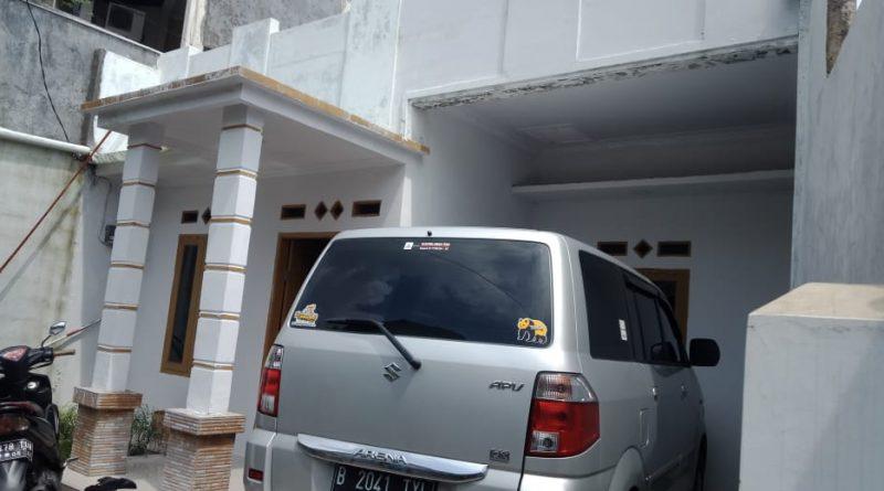 WA 0853-3016-0334, Rumah Dijual Ciracas Jakarta Timur