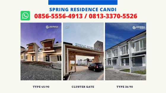 Rumah Ready Stock Sidoarjo, HP/WA 0856-5556-4913