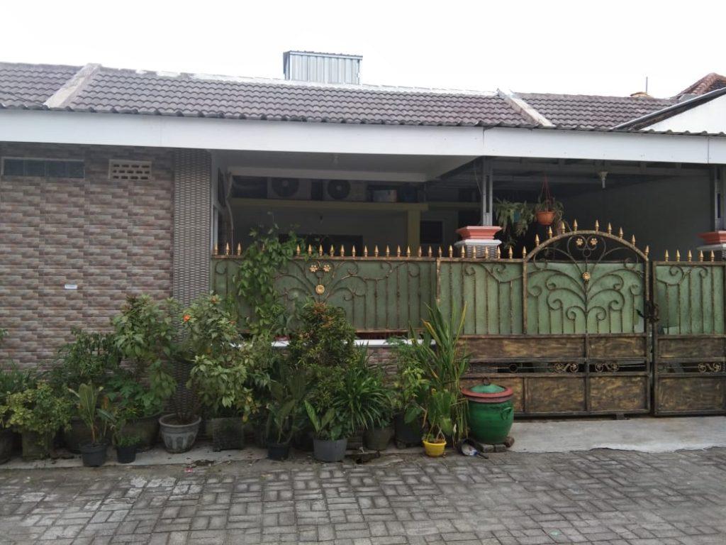 Rumah Sedati Dekat Bandara Juanda