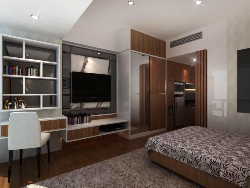 Apartment U Residence Karawaci