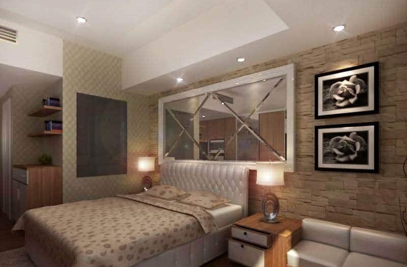 Jual Cepat / BU Studio Apartment U Residence Karawaci ...