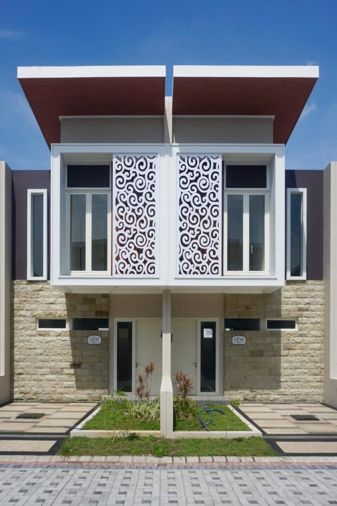 Promo Rumah Ready Puri Safira Menganti