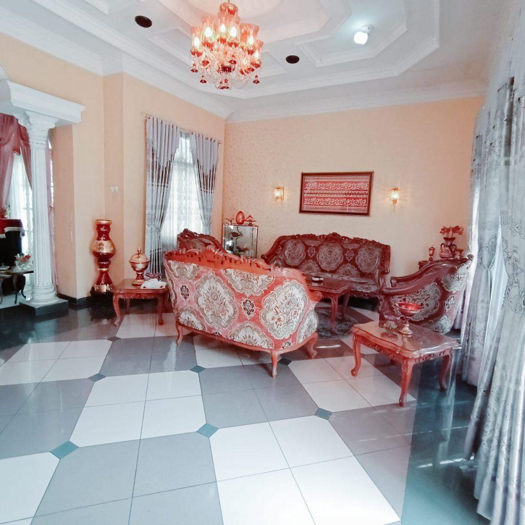 Jual Rumah Mewah Di Pusat Kota Bandung, Lokasi Strategis, Dijual di Bawah Harga Pasar, Butuh Uang