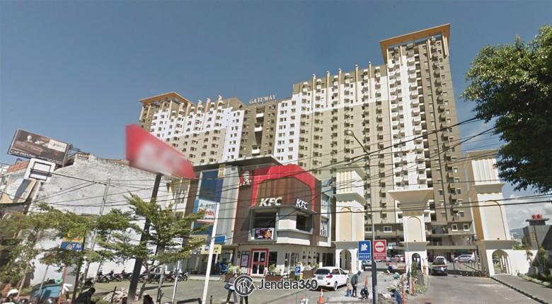 Jual Apartemen Di Bandung Gateway Cicadas Murah View Kolam Renang Lokasi Dekat Pasar,Sekolah, Kampus, Terminal, Pasar Tradisional,Rumah Sakit dan Mall
