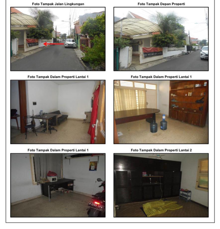 Jual Rumah Jakarta Timur Rawamangun, CALL / WA 0822-4228-1661