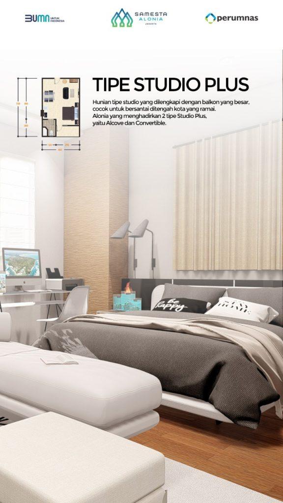 Apartemen Murah Kemayoran Jakarta