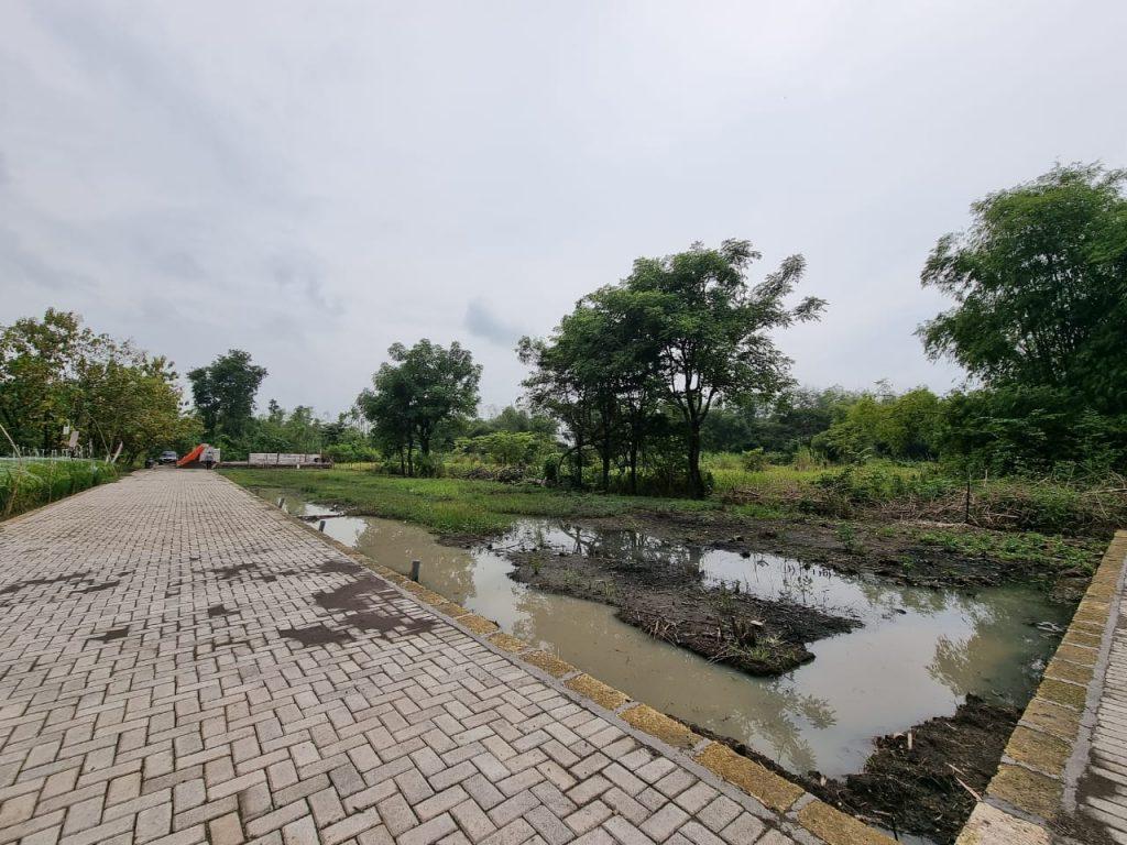 Dijual Murah Tanah Kavling STRATEGIS Siap Bangun di Desa Banjarbendo Sidoarjo
