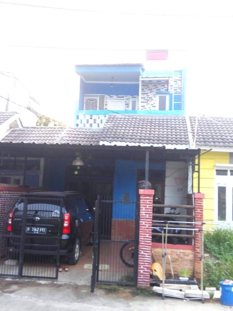 Rumah Minimalis Strategis di Harvest City Bekasi