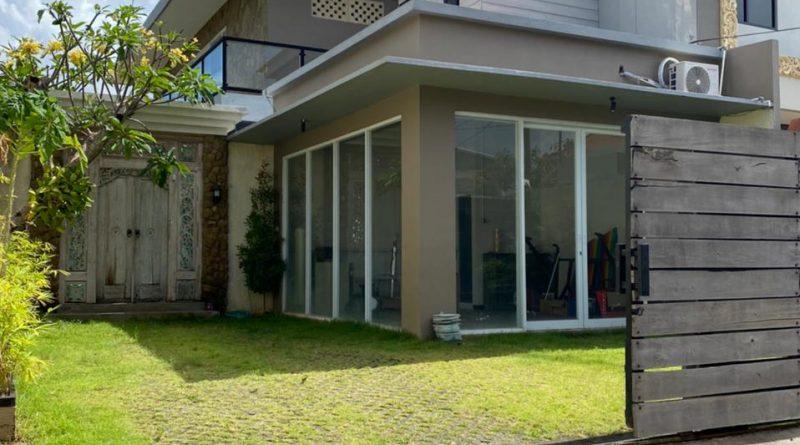 Di Jual Villa ( Lease Hold ) di Denpasar Barat